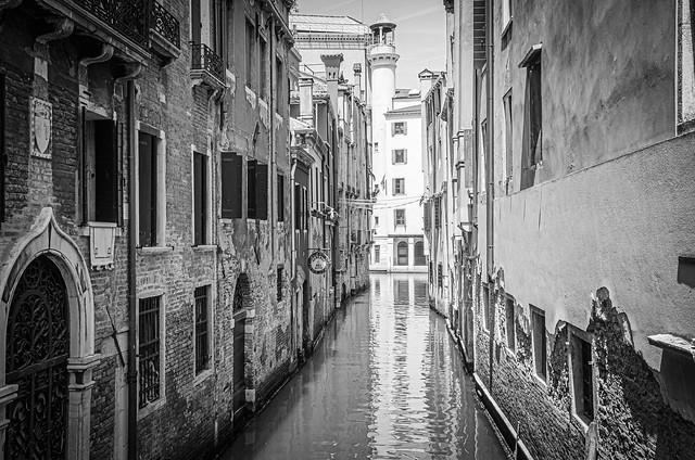 Venice sunny day #1