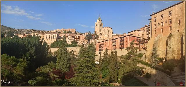Albarracín (Aragón, España, 10-6-2021)