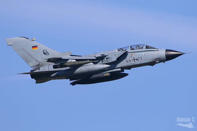 44+23 Tornado IDS   ETSB   11.06.2021
