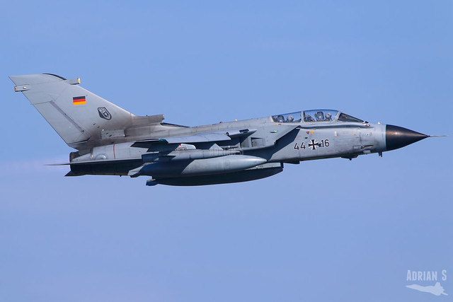 44+16 Tornado IDS   ETSB   11.06.2021