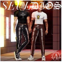 SEUL X DIOS - CAKEDAY:sparkles: