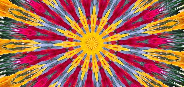 a Kaleidoskop
