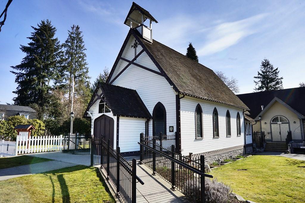 The Parish of St Georges