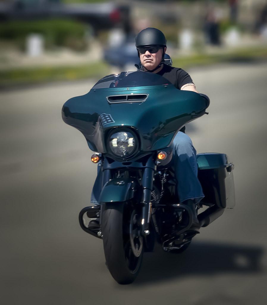 2021 Law Enforcement Ride House of Harley-Davidson June 12, 2021