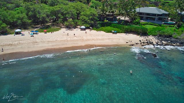 Maui Waters
