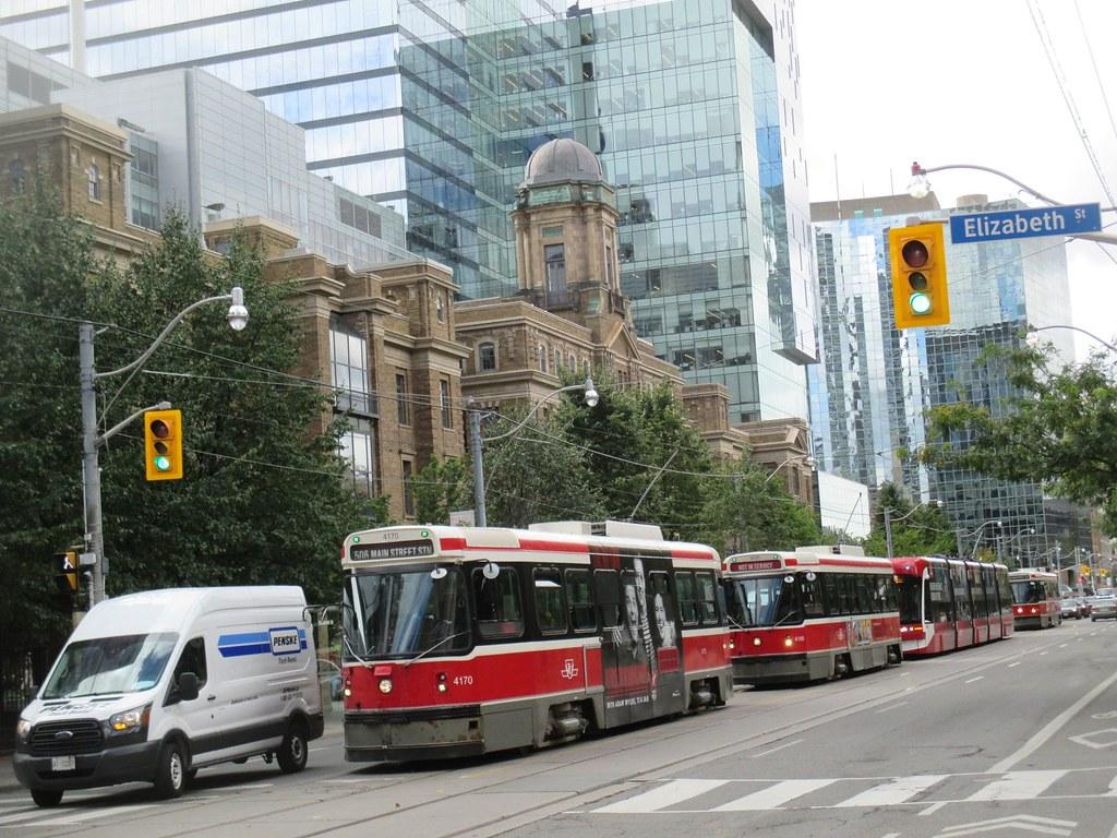 CA: Toronto - 506 Carlton - CLRV - 2019