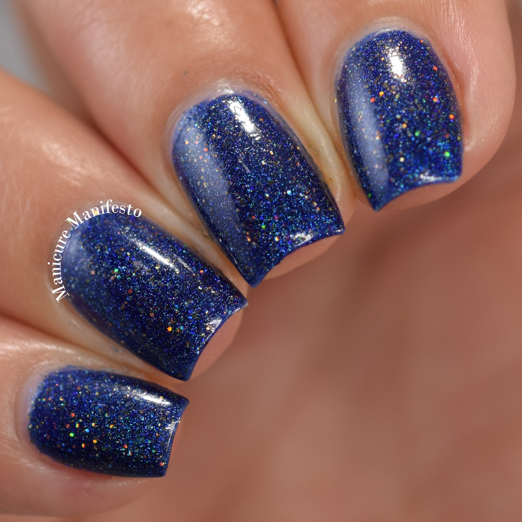 Model City Polish Cosmic Lovers Review