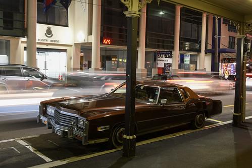 <p>1978 Cadillac Eldorado Biarritz</p>