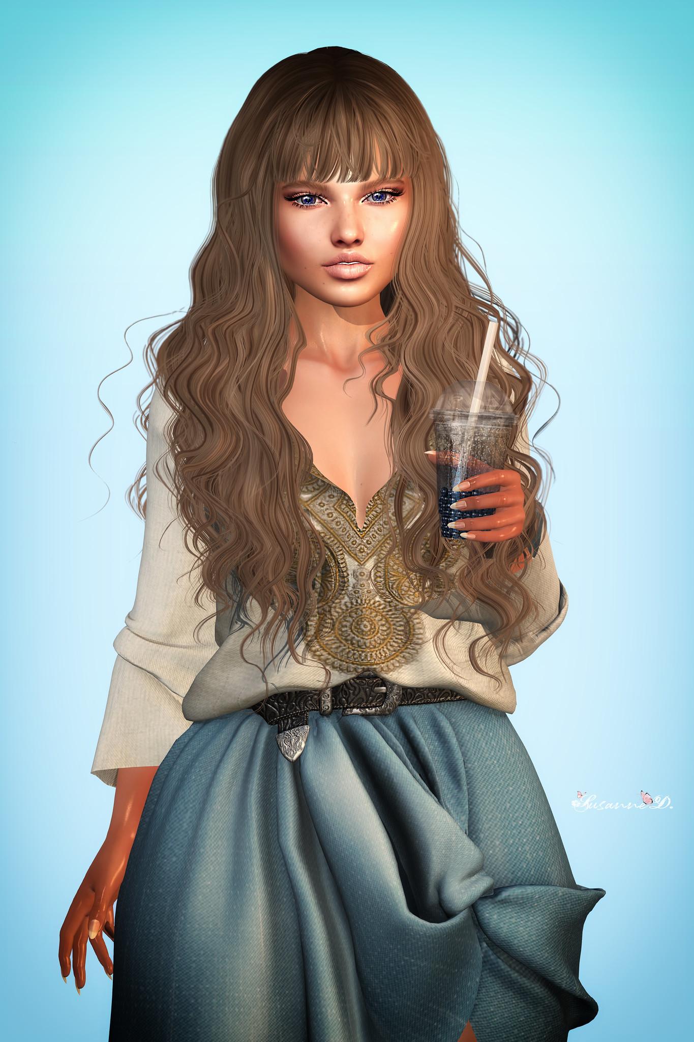 Marguerite (Details)