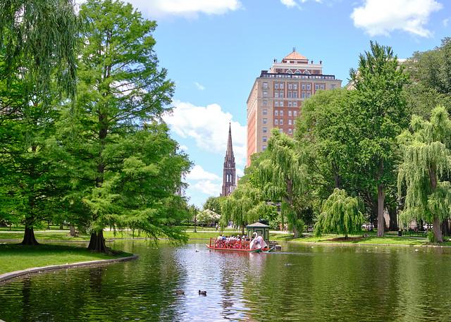 Quintessential Boston
