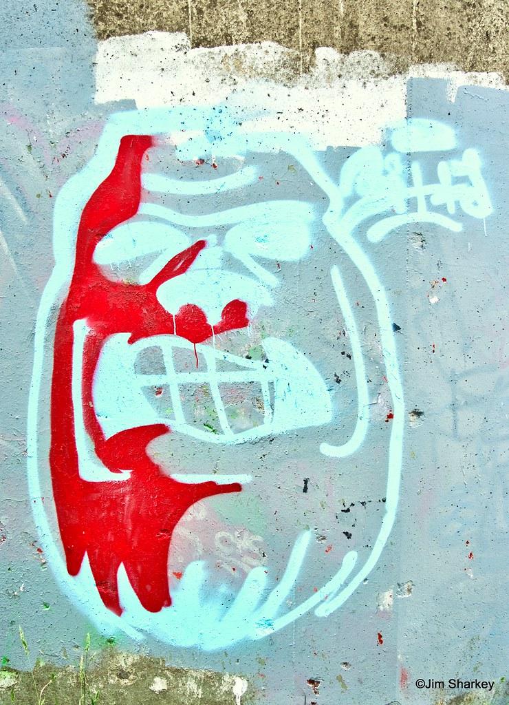 street art Erskine