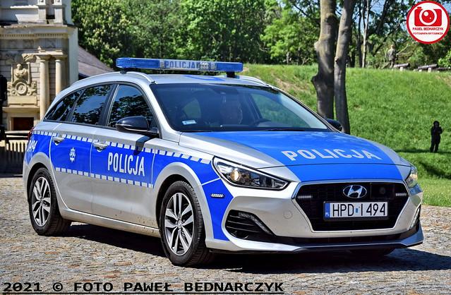 D494 - Hyundai i30 Wagon - KMP Biała Podlaska