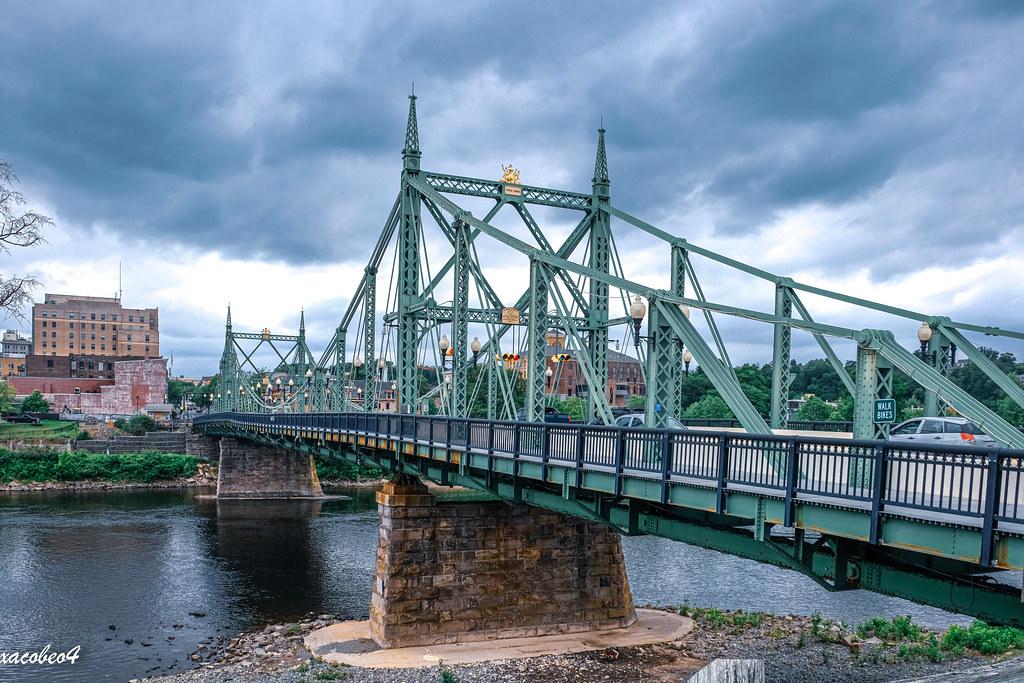 Northampton Street Bridge