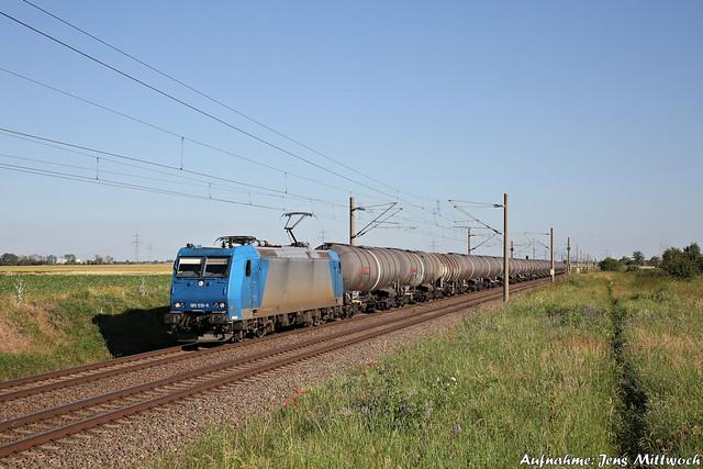 185 519-6 CFL Niemberg 14.06.2021