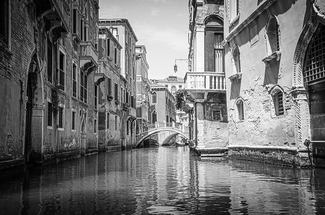 Venice sunny day #4