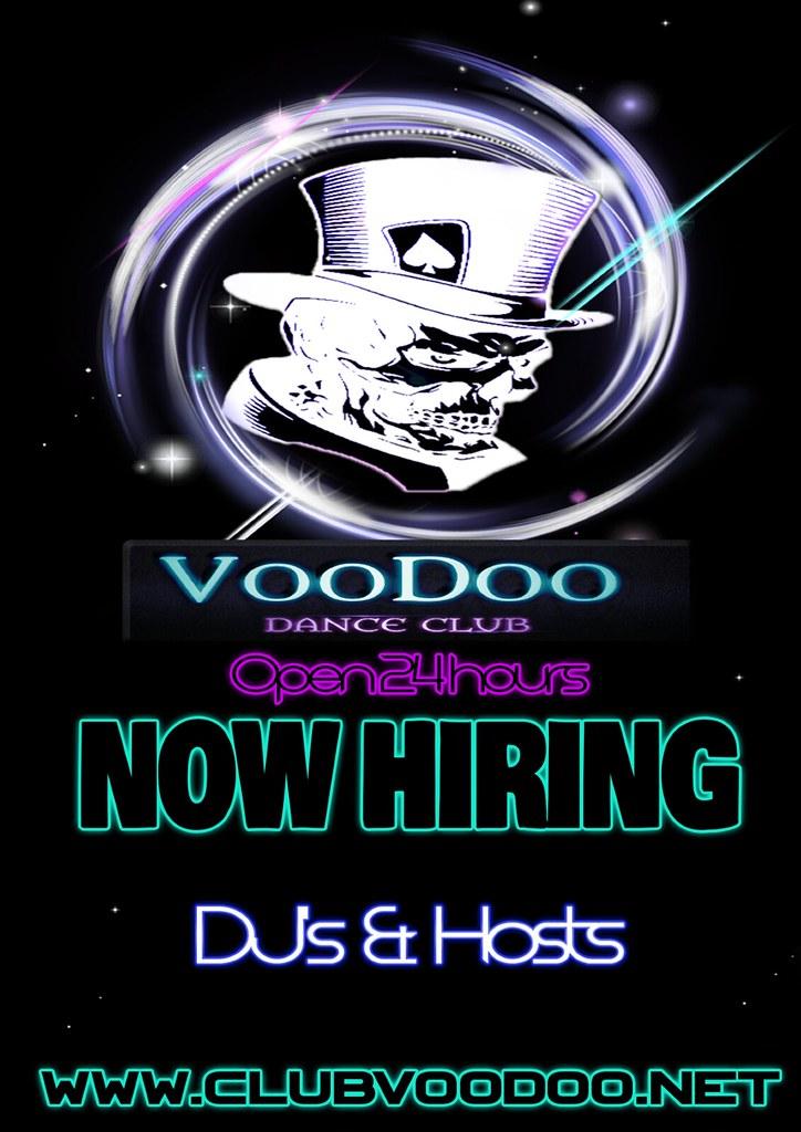 voodoo-dance-club-hiring