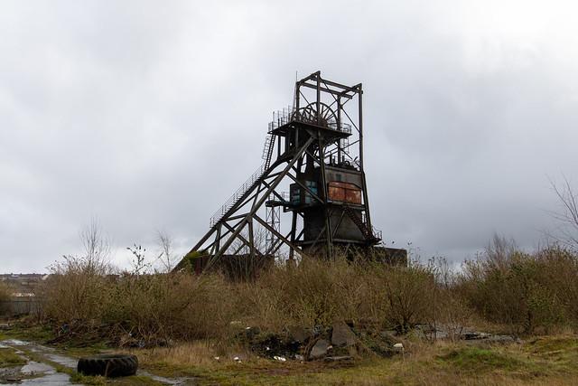 Panellta Colliery