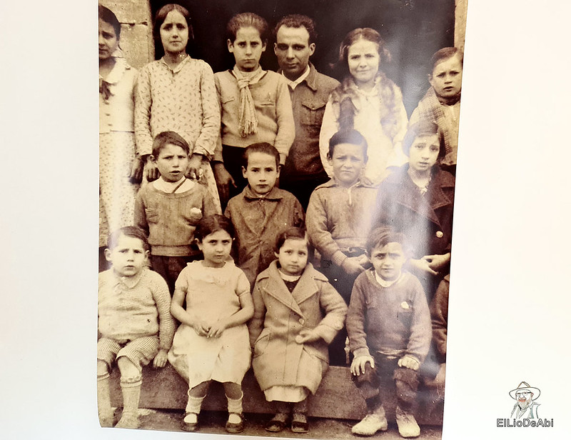 Escuela Benaiges en Bañuelos de Bureba (2)