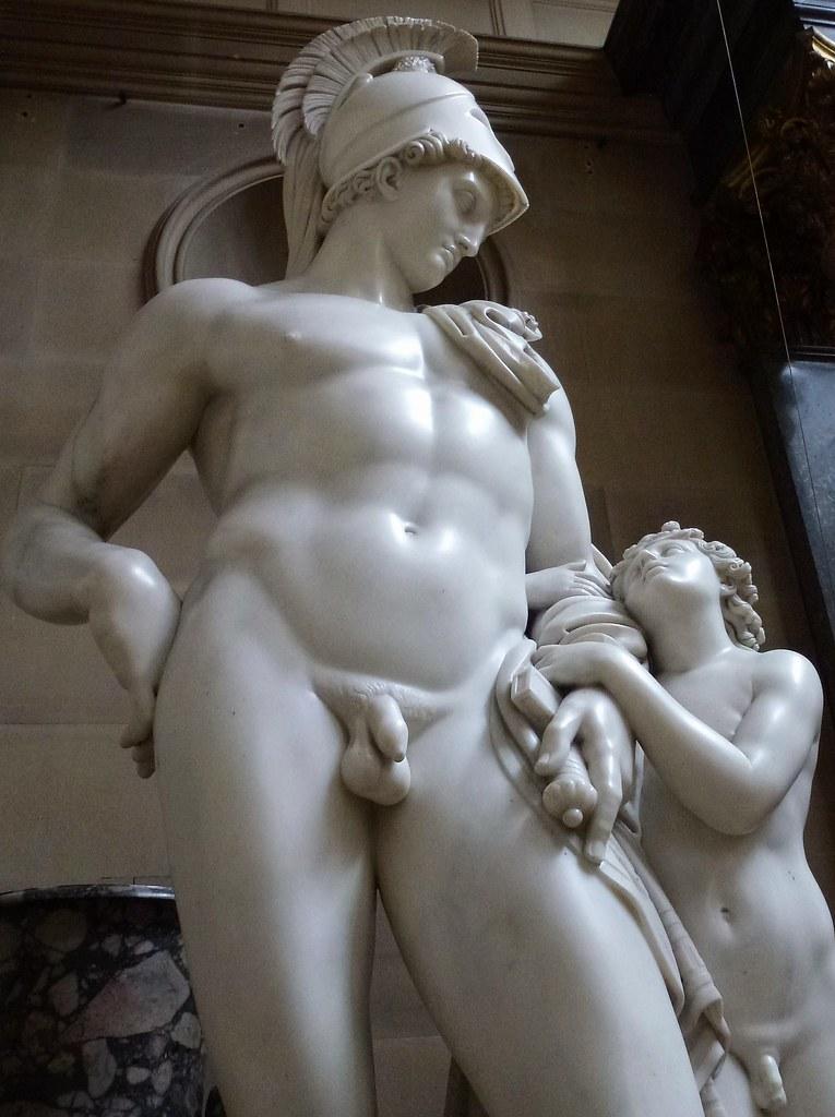 Chatsworth Sculpture Gallery