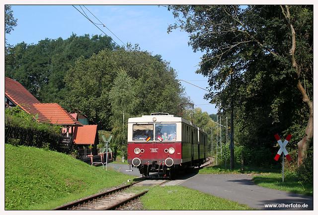 Buckower Kleinbahn - 2011-02