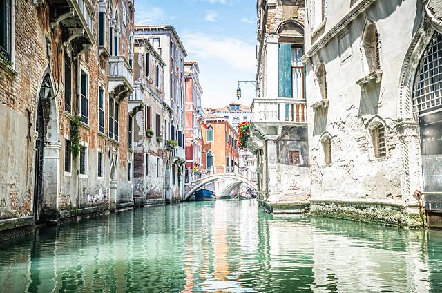 Venice sunny day #3