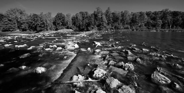 Unterföhring - Isar Rapids