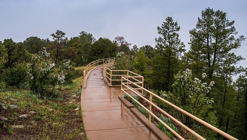 Mesa Village Trail