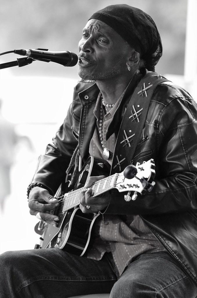 Simply Leland -- Exit 56 Blues Fest -- Brownsville, TN