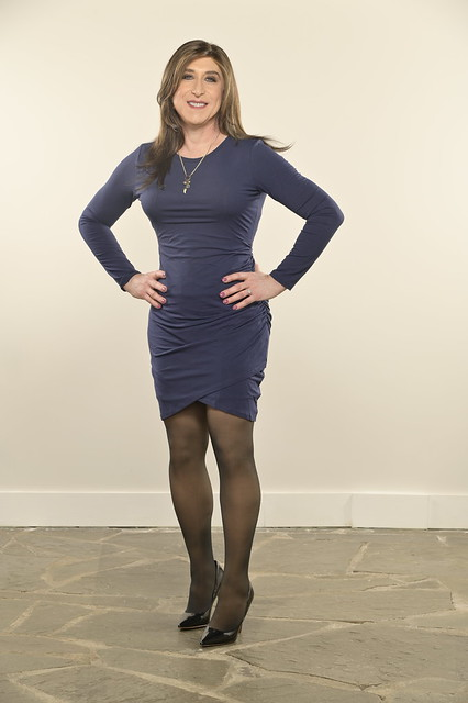 This is a sexy dress!