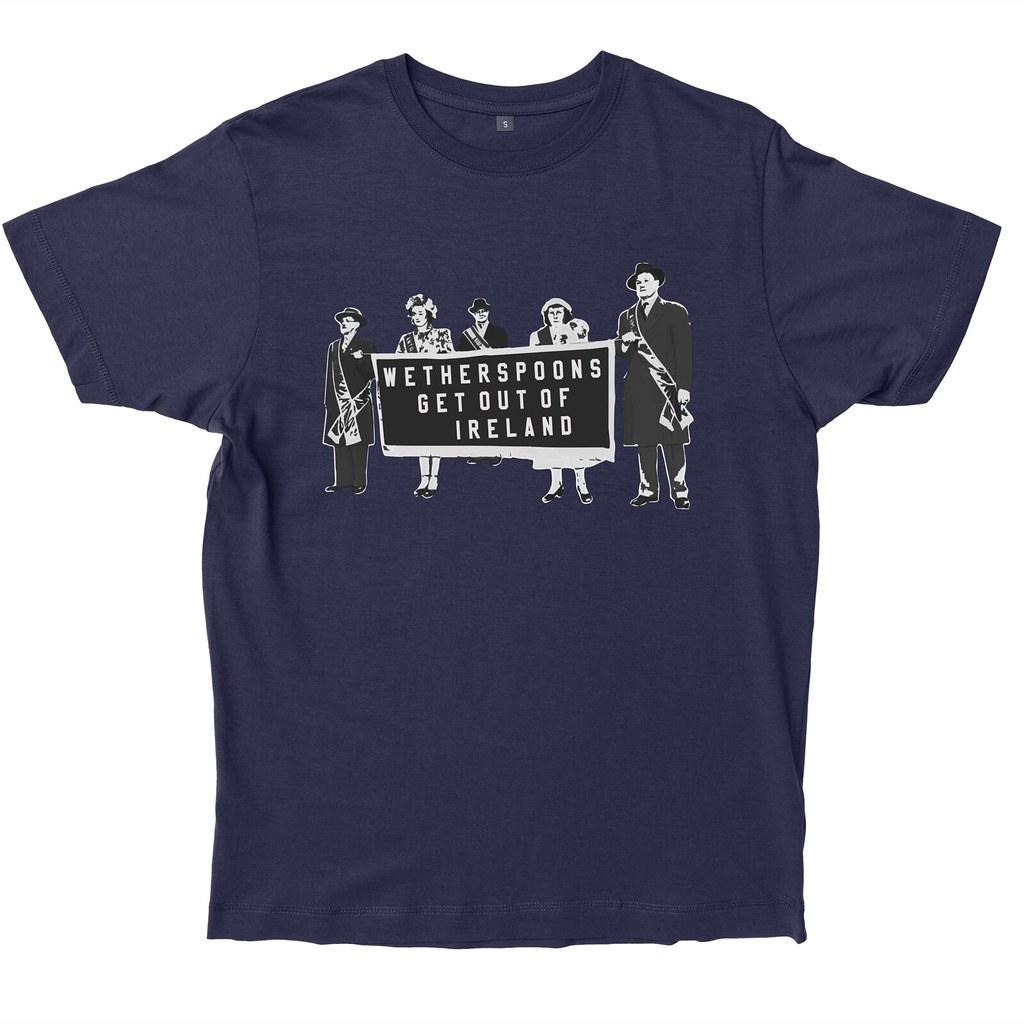 Dublin By Pub T-Shirts