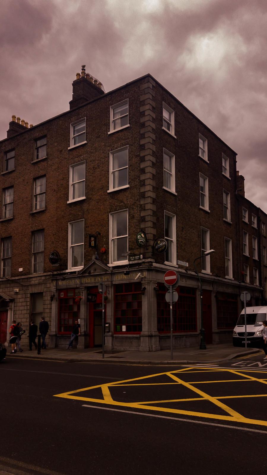 The Chancery Inn: Inns Quay