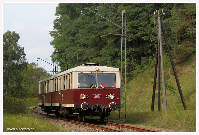 Buckower Kleinbahn - 2011-03