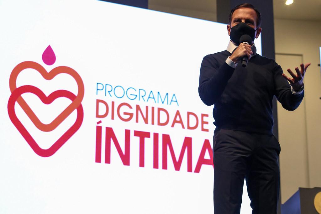 Programa Dignidade Íntima