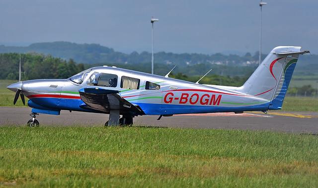 G-BOGM