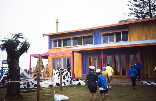 MTV Malibu Beach House on CAR2