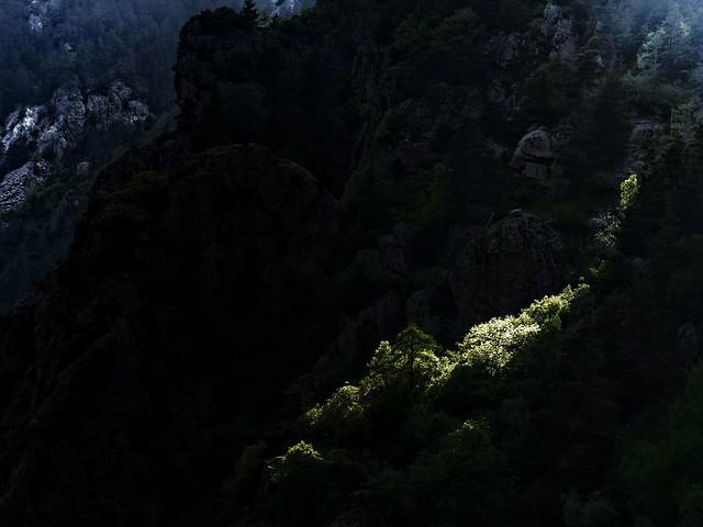 Gordolasque, ma vallée