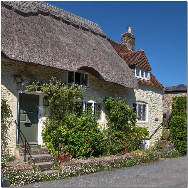 Amberley, Sussex