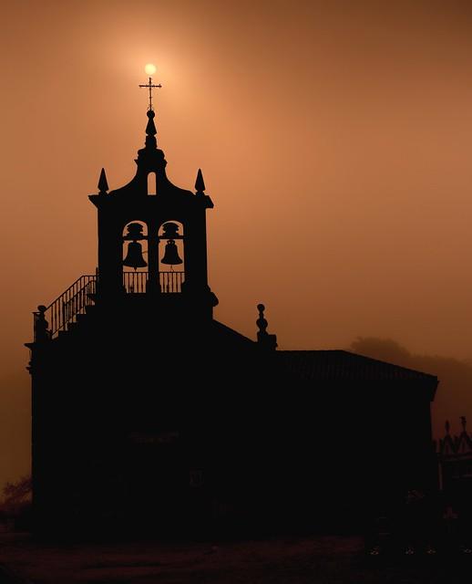 Santa María de Teo