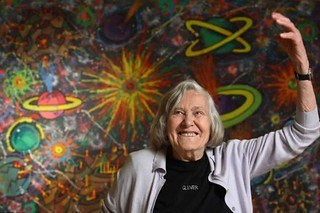 Margherita Hack nasceva oggi, 99 anni fa