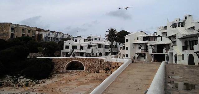 Binibèquer (Menorca)