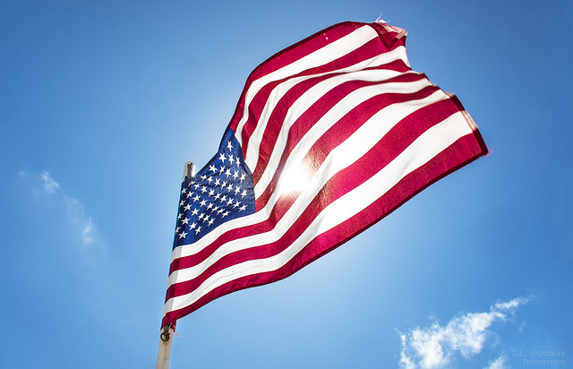 American Flag - Flag Day 2021