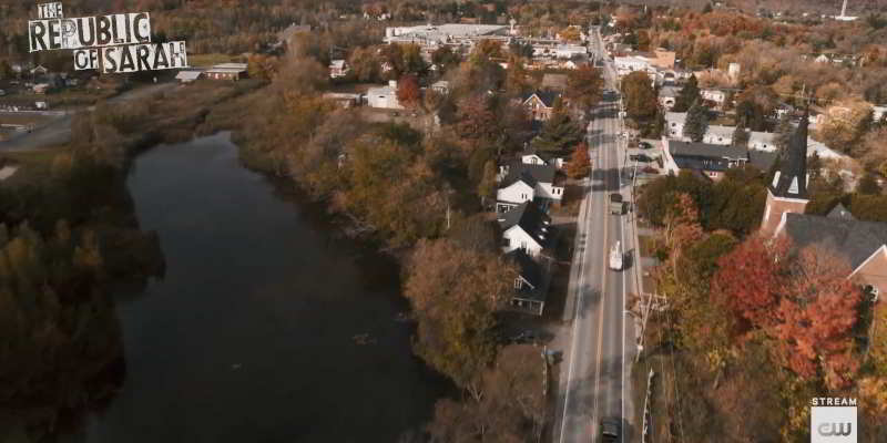 Greylock New Hampshire