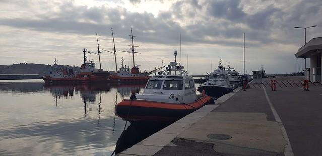 port of Bar