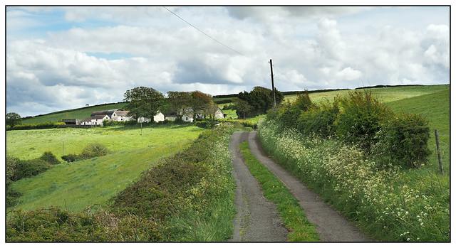 2021-0266 - Lord's Park, Llansteffan, Carmarthenshire.