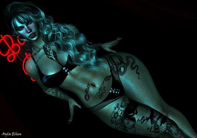 ♥127 - Juna Artistic Tattoo