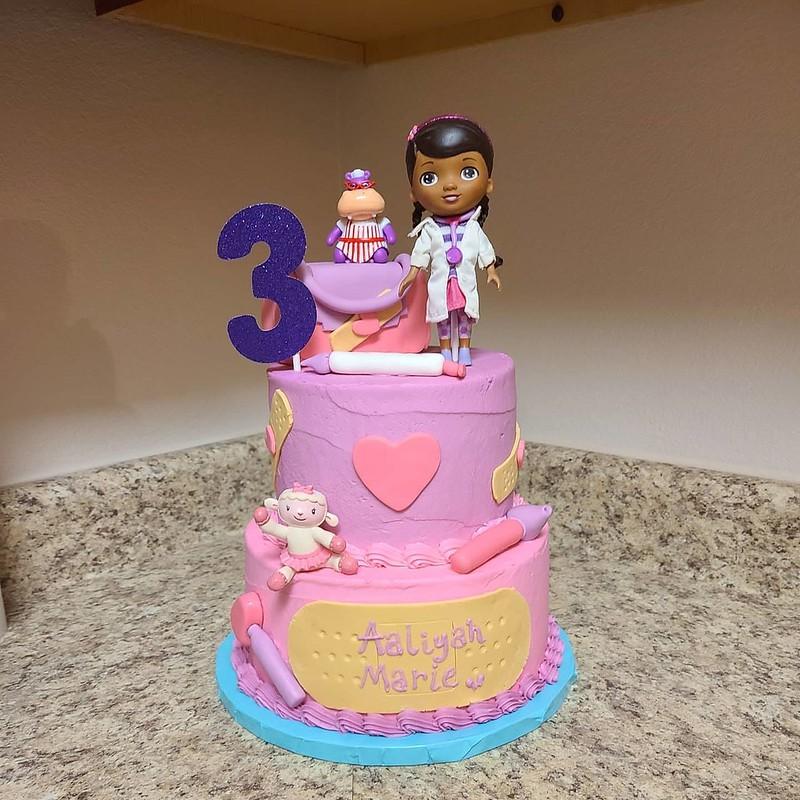Cake by Joyfilled Bites