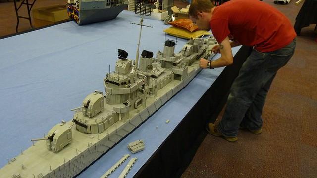 USS Haggard STEAM 2010 1