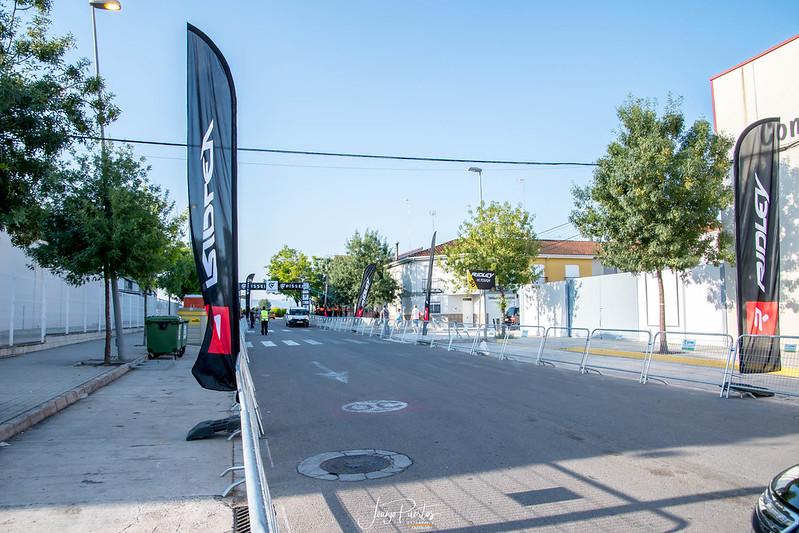 Memorial Pascual Momparler 2021 - Cursa Ciclista