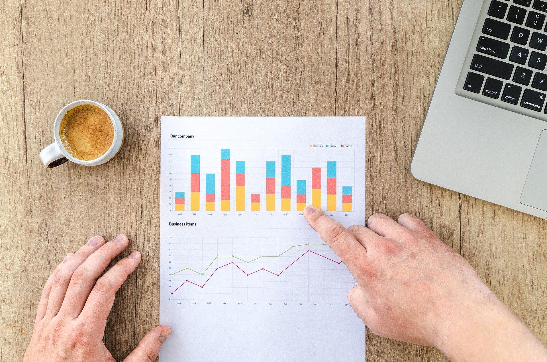 Peran Data penting untuk melihat tren pasar