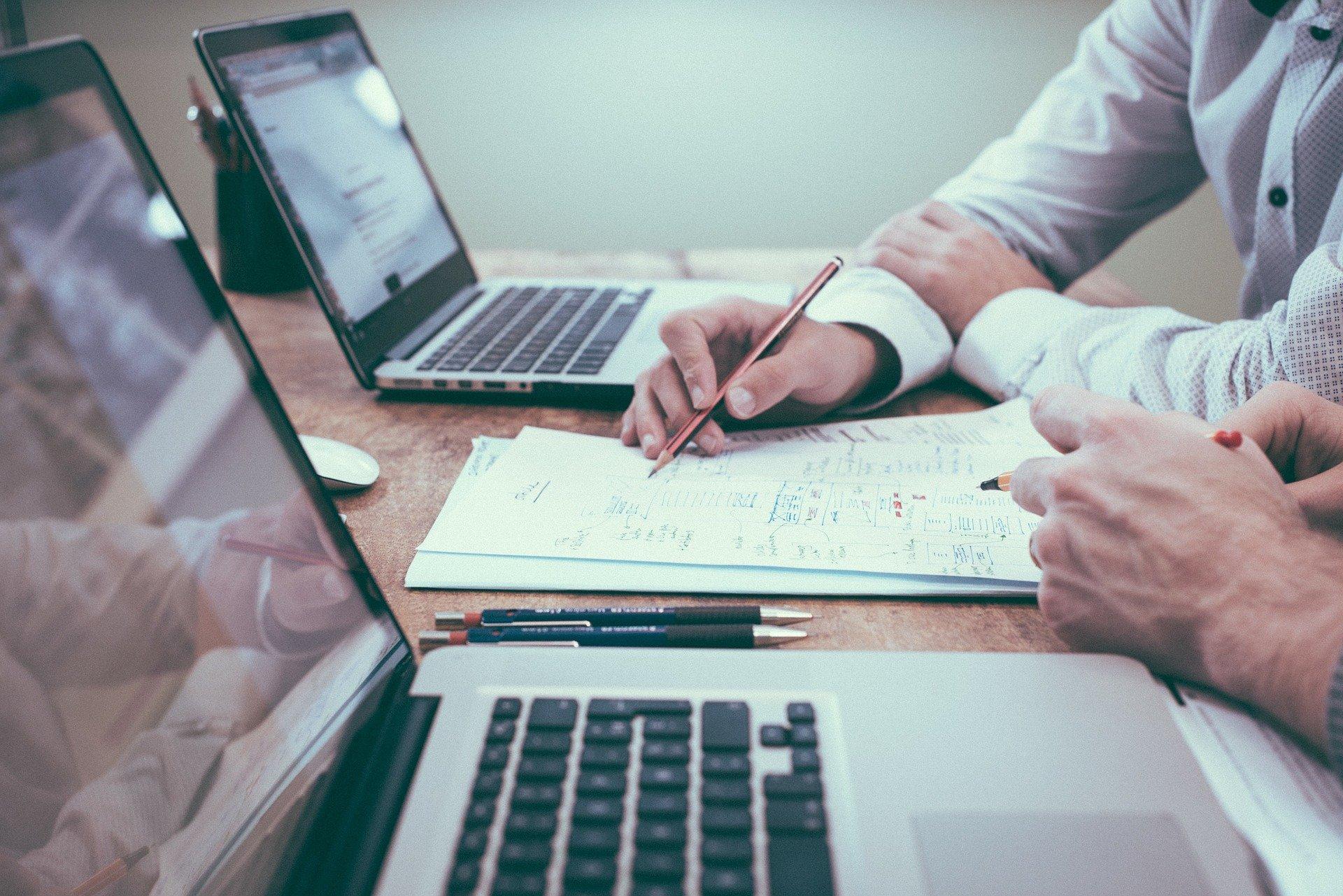 Data untuk Pengembangan Bisnis